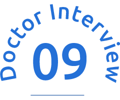 Doctor Interview 09